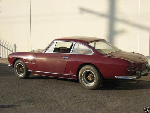 The Ferrari 330 Register - The Original Site Dedicated to all ...